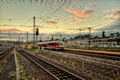 Saarbrücken HBF
