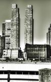 Ausblick von der Highline