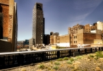 Highline: vom Meatpacking District nach Chelsea