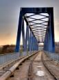 Güdingen - Geisterbrücke